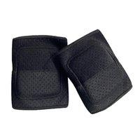 1 пара танцы регулируемый ремешок против скольжения упругих упражнений колена на колене спортивная скобка бегущая наружная защитная поддержка ноги теплее