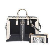 Novo Hot vendido Moda Genuine Leather Quality Mulheres Mulheres Luxurys Designers Saco de Ombro Clássico Mulheres Bolsa Crossbody Bag Onin76