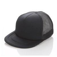 Düz Hip Hop Kamyoncu Kapaklar Boş Snapbacks Örgü Tasarımcı Şapka Erkekler Için Ayarlanabilir S WMTPKV Queen66