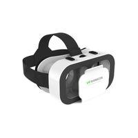 Mais novo mil magic espelho vr óculos realidade virtual 5th geração g05 telefone celular 3D óculos headset