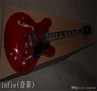 2021 wholesaleretail وصول الصين مصنع الغيتار الكهربائي