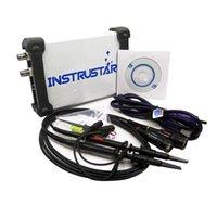 Osciloscopios ISDS205A 205B 205C 205X 210A 210B 220A 220B 2062B USB basado en PC USB Osciloscopio digital