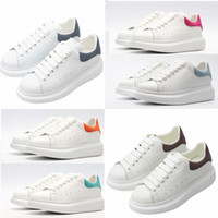 Top Quality with Box 2020 Designer Fashion Espadrille Mens Donne Platform Sneaker Sneaker Sneakers Sneakers 36-45 # 512 93NL #