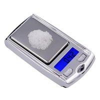 2021 Neuwagen Key Design 200g x 0,01 g Mini Electronic Digital Schmuck Skala Balance Pocket Gramm LCD-Anzeige