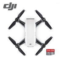 Dji Spark Controller Combo 1080P HD Cámara Drones Nuevo Mini Portátil FPV Drone DJI Quadcopter1