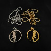 Necklace Mens Womens Pendant Punk Streets Chain Accessories ...