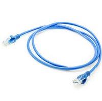 2020 كبل إيثرنت 1M 3M 5M مع درع شبكة التصحيح الكابل LAN كابل الحبل الأزرق اللون الأسلاك الربط الشبكة