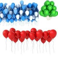 Цвета воздушные шары 15 2.2G надувные свадебные украшения декоративный воздушный шар с днем рождения поставляет воздушный шар детские игрушки