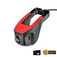 Carro DVR Full HD 1080P Dash CAM Mini USB Carro DVR Câmera Driving Recorder Digital Registrador Video Gravador Auto DVR Câmera Dashcam