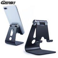 الهاتف الخليوي يتصاعد حاملي حامل معدني حامل ل 11 برو ماكس x XS 8 قابل للتعديل مكتب المحمول iPad 4-8 ''