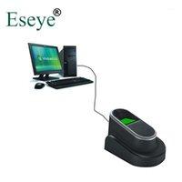 지문 액세스 제어 SDK Windows Linux 센서 / 모듈 뱅크가있는 PC 생체 인식 스캐너 용 Eseye USB 리더