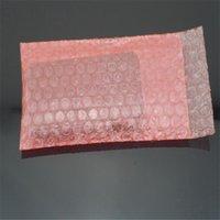 Taschen Kissen Bubble Beutel Blase Umschläge Wrap Wrap Verpackung PE Mailer Verpackung 180mm x 90mm Kostenloser Versand