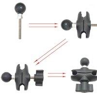 Expand Aggiungere una palla da 1 pollice Base a sfera per il montaggio RAM B-Dimensione Braccio Braccio Accessorio1