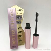 In stock ! New makeup mascara Better Than Sex Lengthening LA...