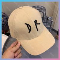 Lüks Tasarımcılar Caps Şapka Erkek Bayan Kova Şapka 2020 Tasarımcılar Beyzbol Şapkası Luxurys Tasarımcılar Cap Şapka Markaları Casual Şapka 55-60 cm Hip Hop