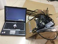 Программное обеспечение MB Star C3 SSD с ноутбуком D630 4G Full Set диагностический мультиплексор для диагностики с кабелями, готовыми к использованию 2 года гарантия1