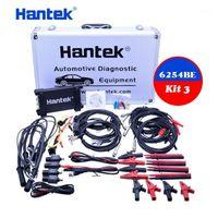 HANTEK 6254BE Oscilloscope numérique Kit de l'oscilloscope 250 MHz Oscilloscopes Automobile Détecteur de voiture 4 CH 1GSA / S PC USB Oscyoscopio1