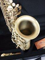 جديد Yanagisawa العلامة التجارية Alto A-992 ساكسفون لعب الموسيقى أداة EB Tune Brass مع Frompingy