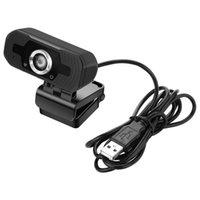 HD Mini Webcam Auto Focus 1080P Камера с микрофоном Удобное Live Breadcast Digital USB-видеорегистратор для домашнего офиса