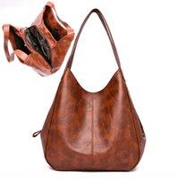 Alta Qualidade Vintage Womens Hand Bags Designers Bolsas de Luxo Mulheres Sacos de Ombro Feminino Bolsas De Moda Moda Marca Bolsa