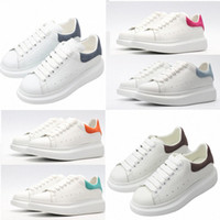 Top Quality with Box 2020 Fashion Designer Fashion Espadrille Mens Donne Piattaforma Sneaker Sneaker Sneakers Sneakers 36-45 # 512 09YC #