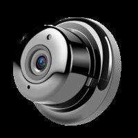 Kameralar V380 Pro 1080 P Kablosuz Mini Wifi Kamera IP Ev Güvenlik Kam CCTV Gözetim IR Gece Görüş Hareket Algılama P2P Bebek Monitörü