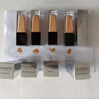Heiße Makeup Foundation 4 Farben Concealer Make-up-Abdeckung Primer Concealer Base Professional Face Makeup auf Lager