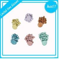 Perles d'étanchéité colorées pour joint de cire de timbres 78 couleurs