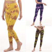 VAPU Karikatür Unicorns Spor Bel Kız Yoga Pantolon Jogging Genç Spor Tayt Renkli Bayan Yoga Pantolon Yüksek Sevimli Gökkuşağı Çocuklar