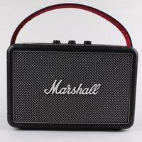 FedEx Marshall Kilburn II Taşınabilir Bluetooth Hoparlör Kablosuz Noel Hediyesi Müzik Dışarıda Ev Sevdi
