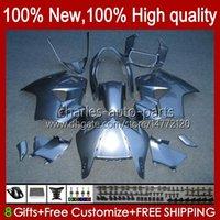 Kit de cuerpo para Honda Interceptor VFR800RR VFR 800RR 800 RR 99HC.53 VFR800 98 99 00 01 VFR800R 1998 1999 2000 2001 Failes Full Glossy