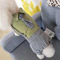 Собака одежда зимняя одежда клетки комбинезон пальто для малого жилета куртка собаки кошек одежда чихуахуа костюм домашних животных