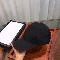 Kadın Erkek Şapka Sıcak Satış Son Moda Kap Nakış Harfleri Ayarlanabilir Pamuk Beyzbol Kapaklar Ücretsiz Kargo Streetwears