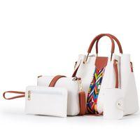 Luxurys Designer Taschen 2020 Neue vielseitige Messenger Handtasche Umhängetasche Heißer Verkauf Frauen Fashio Damen Bag