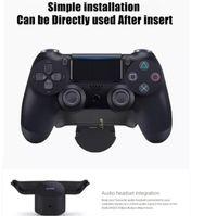 Для PS4 Удлинительные клавиши Замена для PS4 Назад Кнопка Кнопка Джойстик задних кнопок Аксессуары