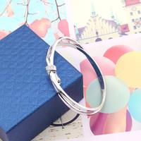 cross knot bracelet fashion designer bracelets silver bracelet fashion jewelry women bracelet friendship bracelets Valentine's gift