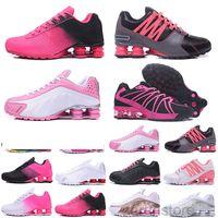 2020 Avenue 802 Chaussures Livraison NZ R4 809 Femmes Chaussures Casual pour Coussins Sneakers Sports Baskets Jogging 36-40 Drop Shipping K2R5