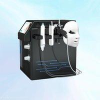 탑 판매 다기능 휴대용 유형 microdermabrasion hydra 깨끗 한 미백 얼굴 기계 물 얼굴 스킨 케어 제트 껍질 기계