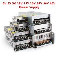 PRODUCTEUR 1200W AC DC 3V 5V 9V 12V POUVOIRS Fournissez 15V 18V 36V Transformateurs 220V en puissance de commutation 24V