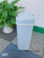 BIN BIN емкость для кухни с уплотнительным кольцом дезодорантной мусорное ведро для индукции типа смарт-мусорное ведро для дома и отеля