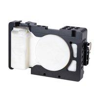 소니 A6500 ILDC 카메라 고품질을위한 Freeshipping 알루미늄 합금 카메라 케이지