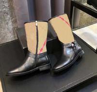 2021 stivali classici stivaletti alla moda stivali da donna tacchi alti e vera pelle all'aperto stivali moda cowboy shoe10