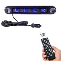 디스플레이 2021 12V 30cm 자동차 LED 기호 원격 프로그래밍 가능한 스크롤 광고 메시지 보드 후면 창 이동 signt11