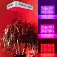 Entrega GRATUITA 1000W Dupla Chips 380-730nm Full Light Spectrum LED Plant Crescimento Lâmpada Branco Material Top-Grau Grow Lights