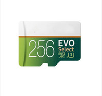 32GB / 64GB / 128GB / 256GB 삼성 EVO 선택 마이크로 SD 카드 / 스마트 폰 SDXC 저장 카드 / TF 카드 / HD 카메라 메모리 카드 100MB / s