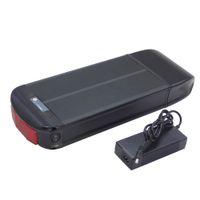 Задняя стойка Ebike аккумуляторная батарея 36V 10.4AH 11.6AH 14AH 17.5AH 250W Высококачественные литиевые батареи с зарядным устройством 42 В