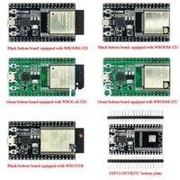 ESP32-Devkitc Core Board ASP32 تطوير مجلس التنمية ESP32-WROOM-32D ESP32-WROOM-32U