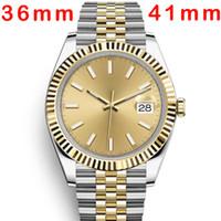 Sapphire Fashion Jubilee U1 36 мм мужские Женщины Автоматическое механическое движение Леди Нержавеющая сталь Часы 2813 Наручные часы Водонепроницаемые часы