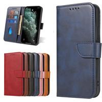ريترو جلد حالة الهاتف ل iphone12pro ماكس 11 xs max 7plus محفظة القضية لسامسونج note20 S20 Ultra S10E