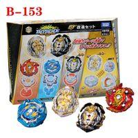 Takara Tomy Beyblade Burst GT B-150 Metal Fusion Boy Boy Blade Kids presentes B151 B152 B153 B129 B102 B149 LJ201216